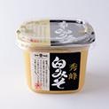 sweet rice miso