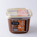 red barley miso